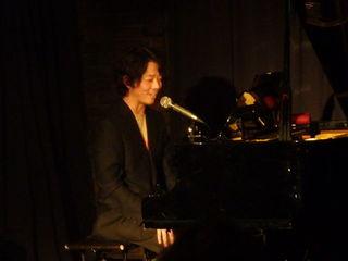 show takamine@welcome back20191111-09.jpg